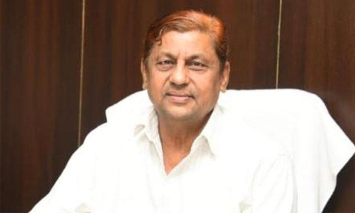Mohammad Akbar, Law minister, Chhattisgarh,