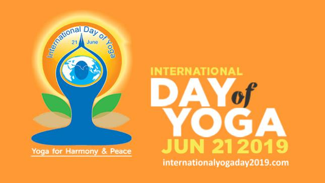 Chhattisgarh, International Yoga Day, On June 21, Raipur, CM Bhupesh Baghel,