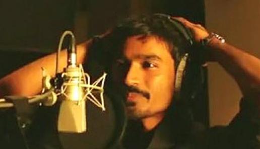 Tamil film, 'Asuran,' dhanush, Singing songs,