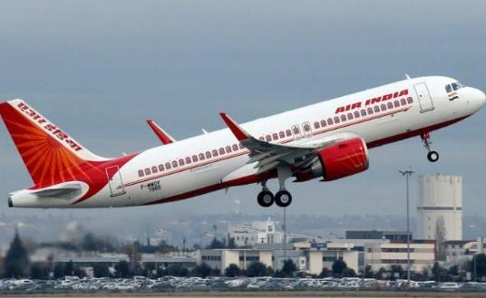 Aeroplane, Bomb threats, AIR INDIA, London, Landing,