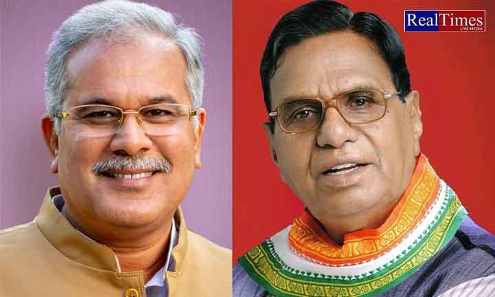 former minister, Vice President of Pradesh Congress Committee, Badruuddin Quraishi, CM Bhupesh Baghel, 6 month term, B J P,