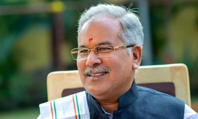 CM Bhupesh Baghel, Forest dwellers, nutritious food, Hot markets, medical facility,