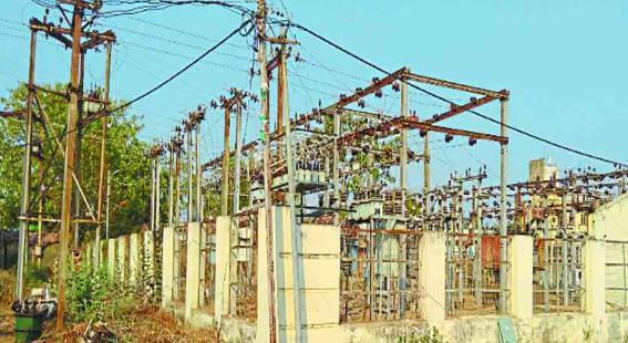 Kabirdham district, Power cuts, Free district,
