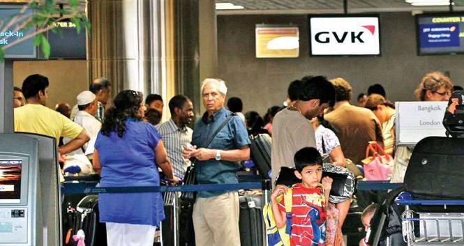 केंद्र ने देशभर के 84 हवाईअड्डों पर बॉडी स्कैनर लगाने का दिया निर्देश
