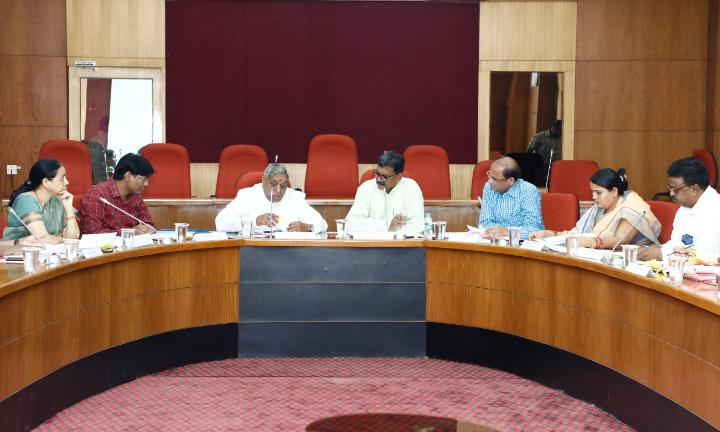 Chhattisgarh Legislative Assembly, local body, Panchayati Raj Accounts Committee,