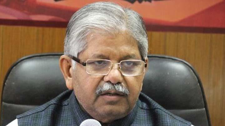 जोगी की जाति मामले में प्रदेश से माफी मांगे कांग्रेस: कौशिक