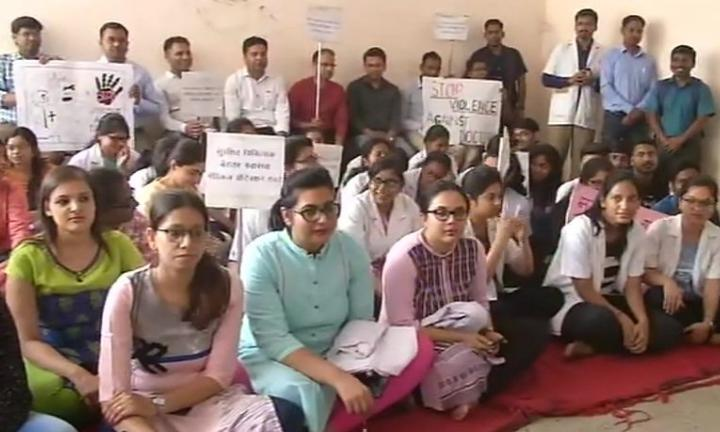 Doctors, Nationwide strike, AIIMS doctor, Include,