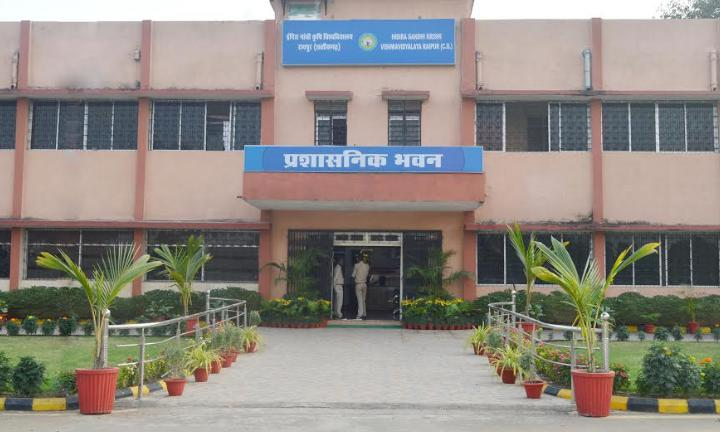 Indira Gandhi Agricultural University, Country, Best 10, Agriculture, Universities, Include,