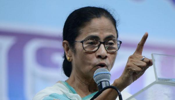 West Bengal, Mamata Banerjee, Central Government, B J P, Violence,