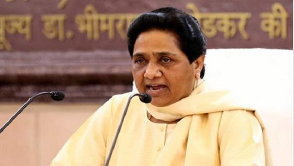Lok Sabha Elections, poor performance, Bahujan samaj party, President Mayawati,