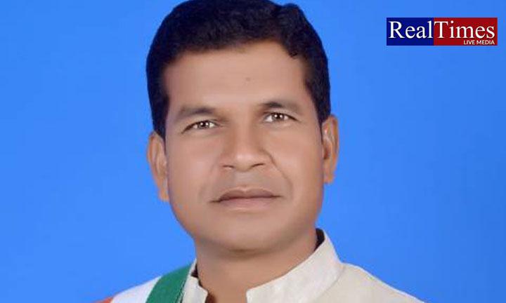 Chhattisgarh, State, Congress, President, Mohan Marakam,