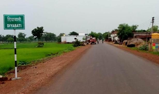 PM Village Road Scheme, Implementation, Chhattisgarh, The top in the country,