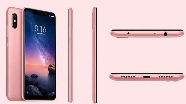 Redmi Note 6 Pro, cost, Cuts, mobile,