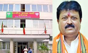 कांग्रेस सरकार कानून-व्यवस्था समेत हर मोर्चे पर विफल: भाजपा