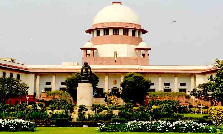 Supreme court, Chamki Fever,