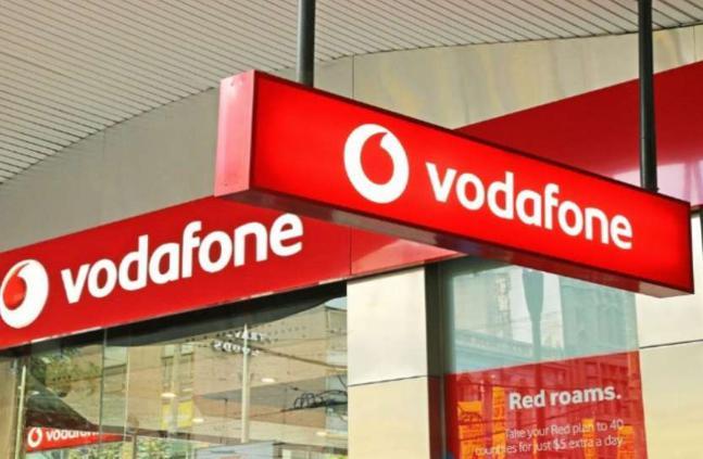 Vodafone, Plan, Live, Collision, Mobile network,