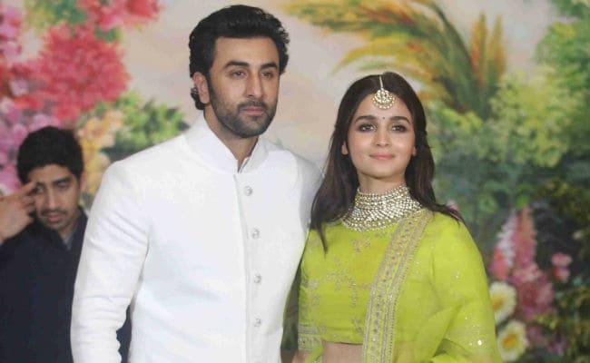 Alia Bhatt, Ranbir Kapoor, Wedding,