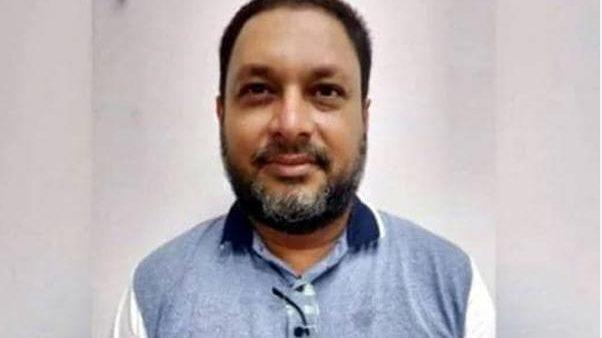 मंसूर खान तीन दिन की रिमांड पर