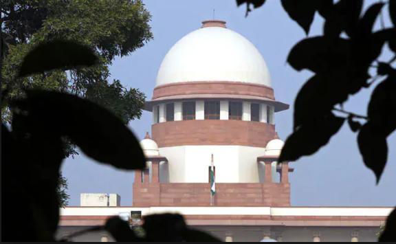 नागरिकता कानून को लेकर सुप्रीम कोर्ट ने केंद्र सरकार को जारी किया नोटिस