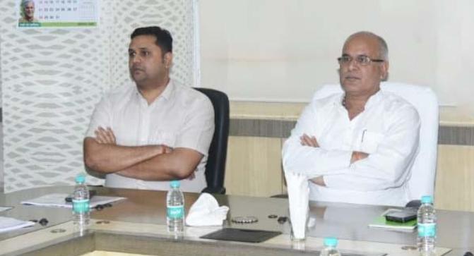 Chhattisgarh, Formation of Sports Development Authority, Sports school, Sports academy,