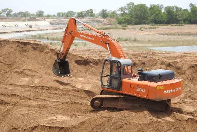 Chhattisgarh, Minor Mineral Mineral Sand, Excavation and Business, Rules 2019