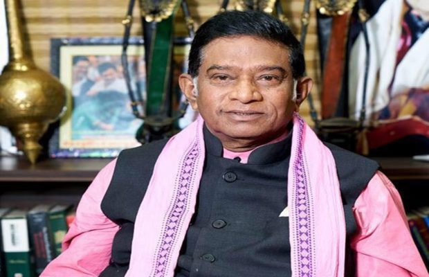 Former chief minister, Ajit jogi, Against, Caste, Criminal case registered,