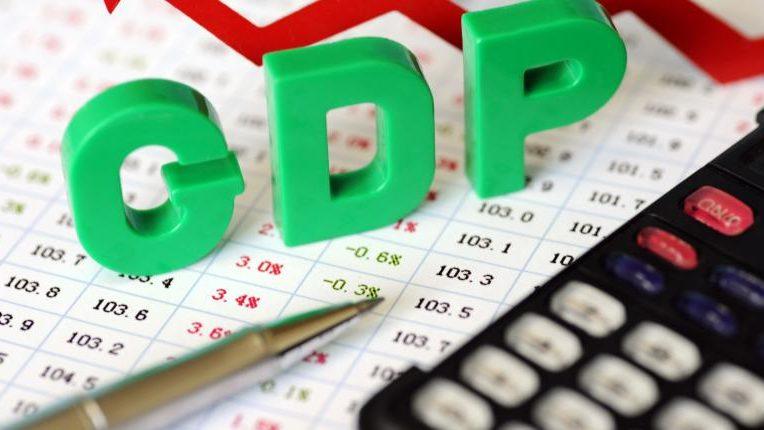 विश्व जीडीपी रैंकिंग में भारत को बड़ा नुकसान, इस नंबर पर फिसला