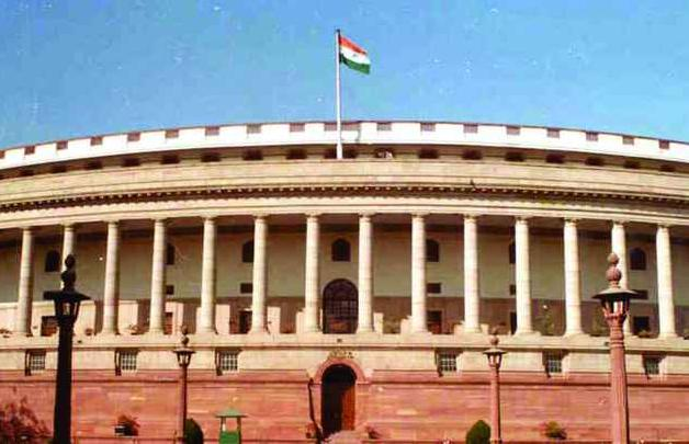 Jammu and Kashmir, Restructuring Bill 2019, Lok Sabha, Home Minister Amit Shah, Present,