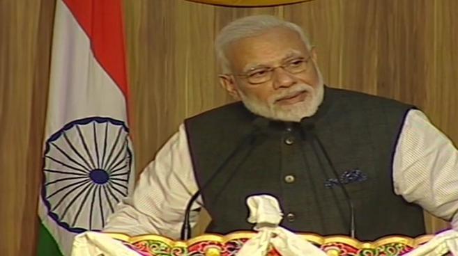 कोरोना वायरस: आज PM मोदी SAARC देशों से करेंगे चर्चा,  इमरान खान नहीं होंगे शामिल