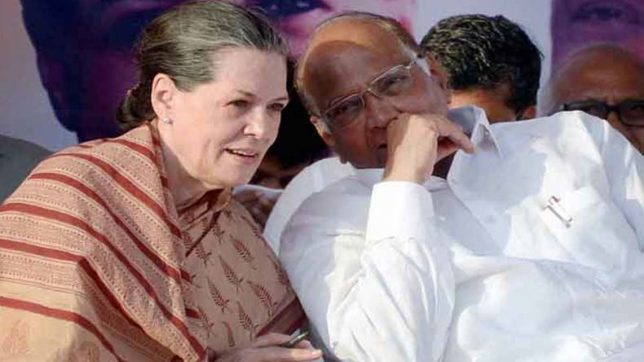 Maharashtra, Assembly, Election, Congress NCP,