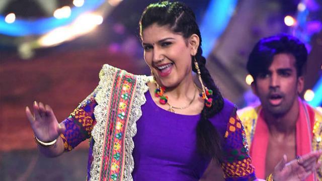 Haryana, Famous Singer and Dancer, Sapna Choudhary, new songs, lutera,