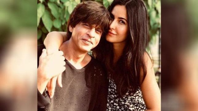 Shahrukh Khan, Director, Ali Abbas Zafar, Action, film, Katrina Kaif, realtimes,