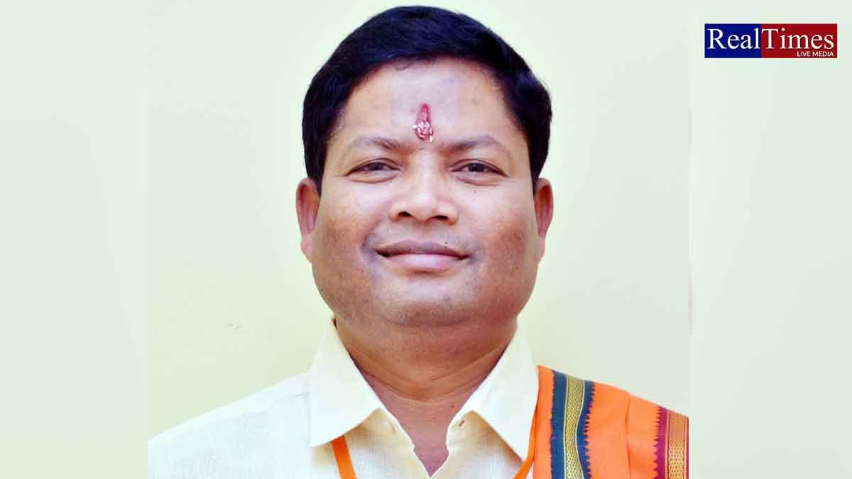 Chhattisgarh, former minister, Mahesh Gagda, Dantewada, Assembly, Bye election, Viral, Audio,