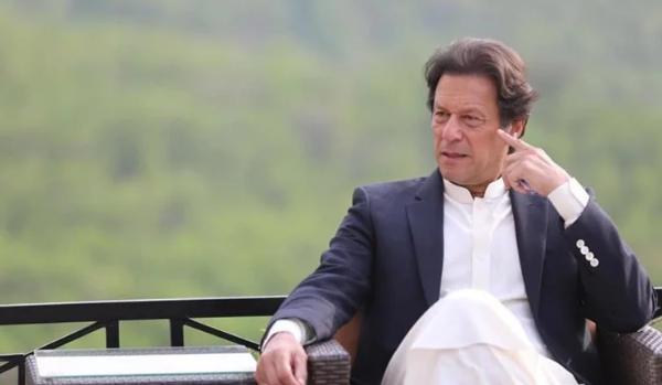 Pakistan, Start of war, Won't do, Imran Khan,