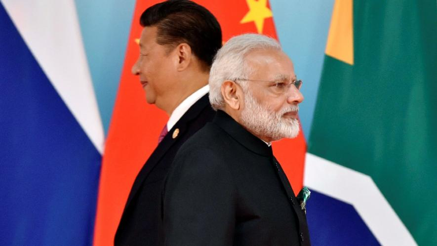 India, Pakistan, Kashmir issue, China,