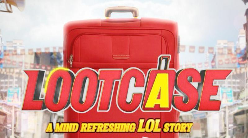 Movie lootcase release date, realtimes,