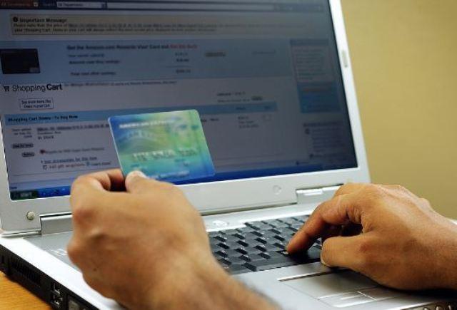 Complaint of online transaction failure,