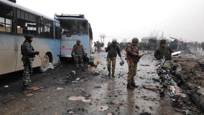Pulwama attack, CRPF convoy, Big reveal, Failure of intelligence agencies, Crpf,