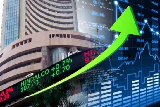 Stock market, Boom, After, Government, announcement,