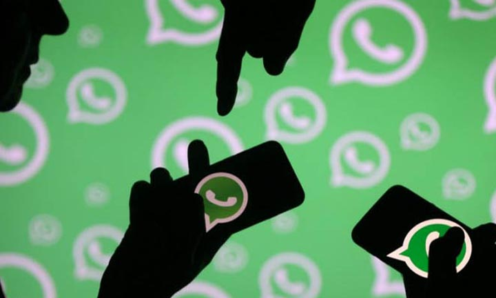 Whatsapp, Launch, new features, Users,realtimes,