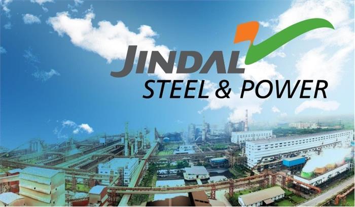 जेएसपीएल की बिक्री और उत्पादन में वृद्धि दर्ज