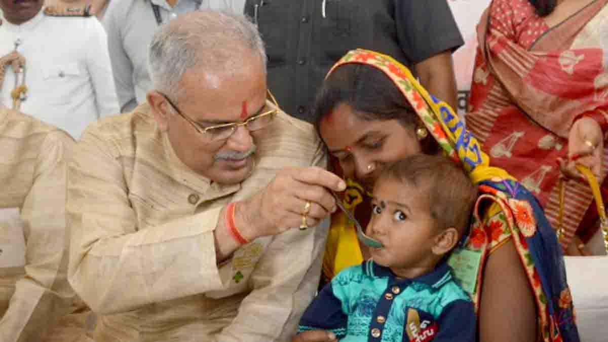 Chief Minister, Bhupesh Baghel, Mahatma Gandhi, 150th Anniversary, 5 onerous plans,