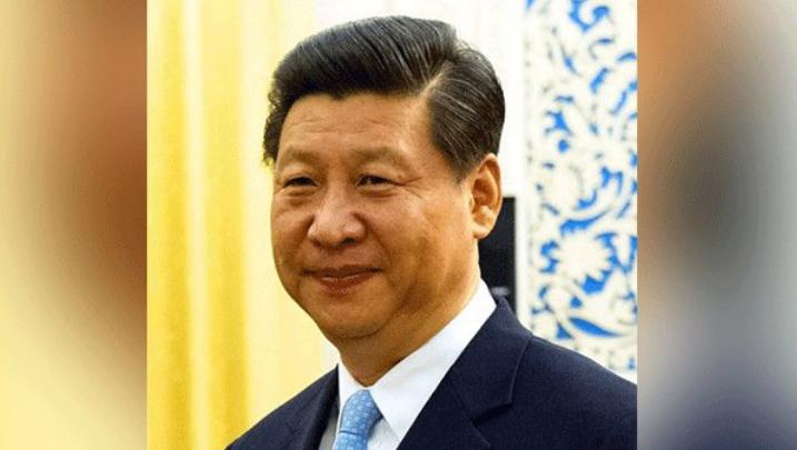 Chinese President visit India today,