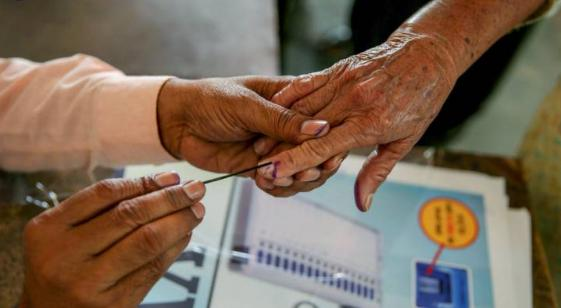 Maharashtra and Haryana assembly elections,