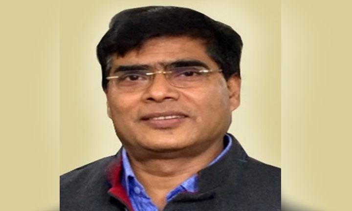 Chhattisgarh, Ias, RP Mandal, Appointed new chief secretary,