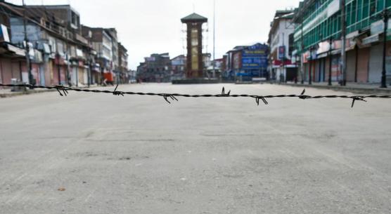 Jammu and Kashmir, Ladakh, Union Territory,