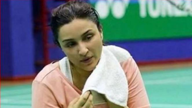 Parineeti Chopra, Badminton star, Saina Nehwal, Biopic,