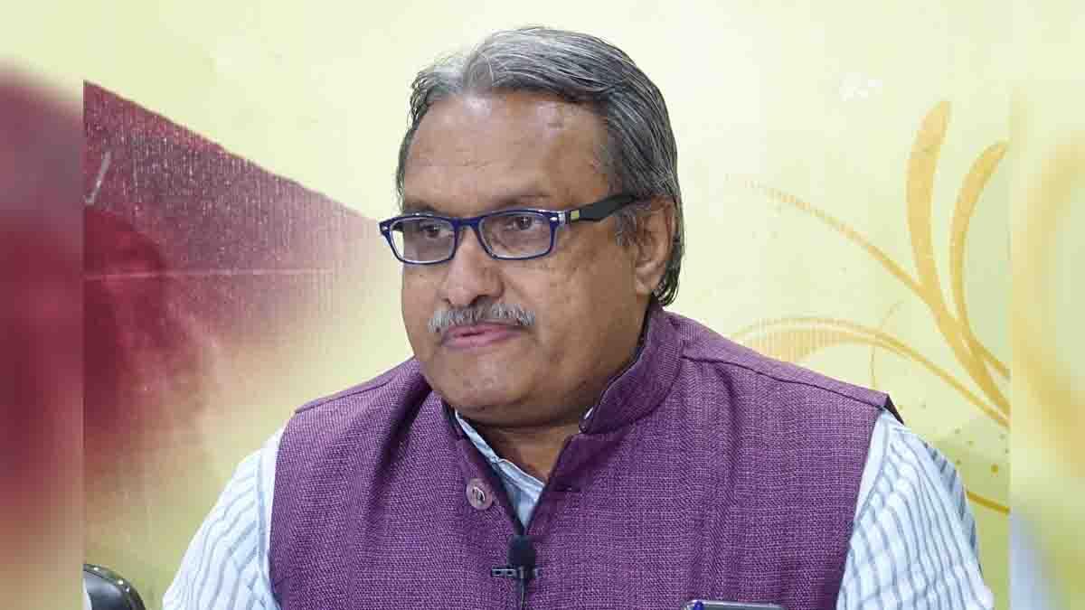 कांग्रेस केन्द्र सरकार पर आरोप लगाना बंद करे: भाजपा