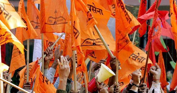 Maharashtra, Assembly elections, Shiv Sena, Resign from party,