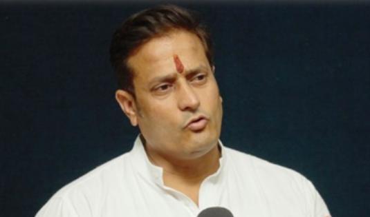 राजीव गांधी के उदार हिन्दुत्व को रोकने और दोबारा प्रधानमंत्री बनने के पहले ही हत्या करा दी गई- विकास उपाध्याय